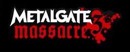 Metalgate Massacre logo