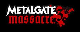 Metalgate Massacre logo
