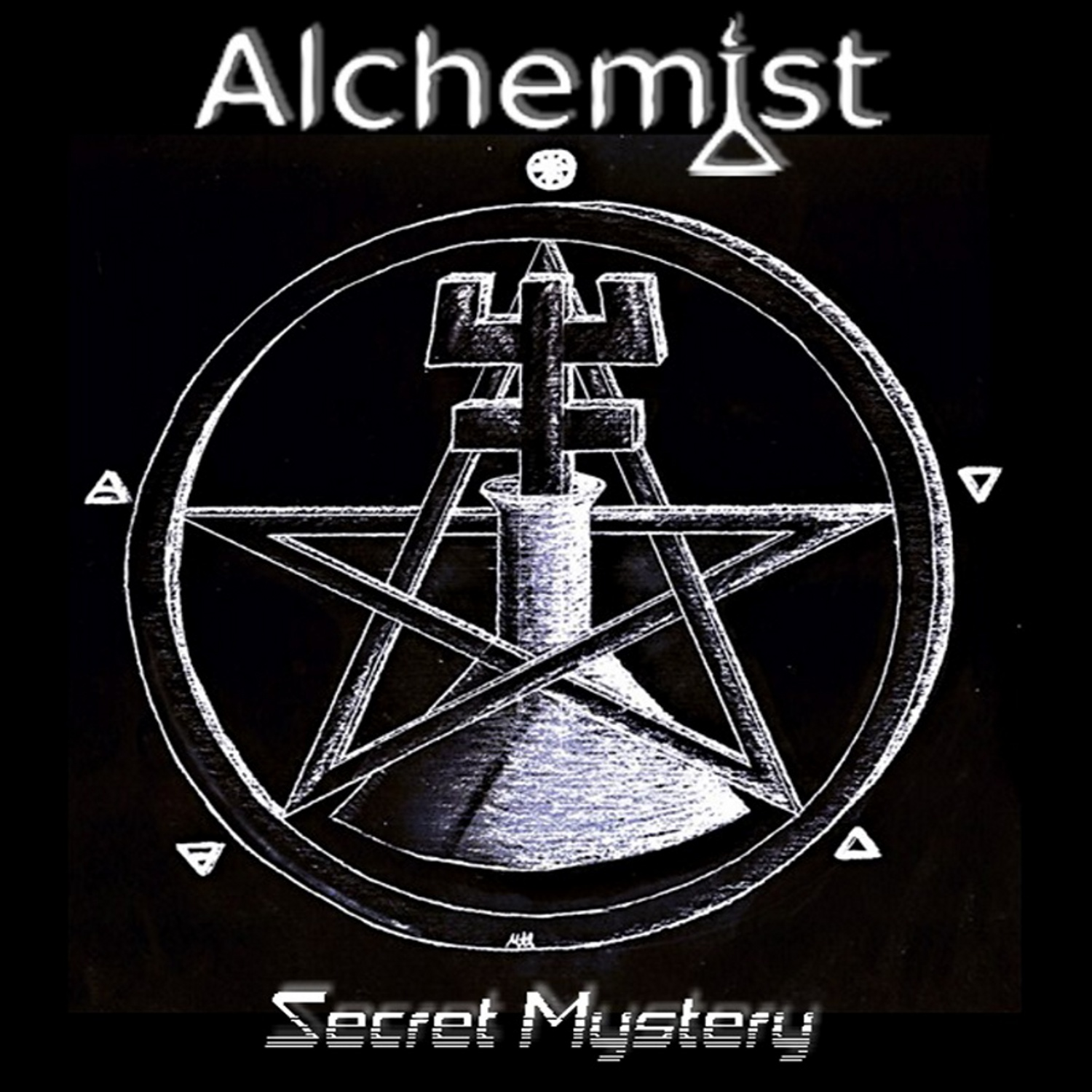 Alchemist - Secret Mystery (2016)