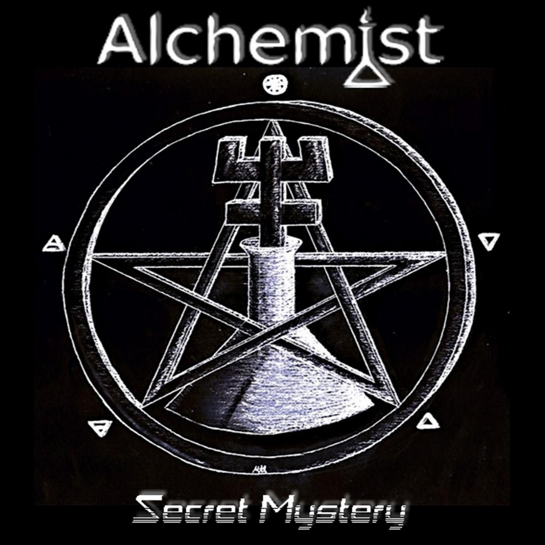 Alchemist - Secret Mystery (2016)